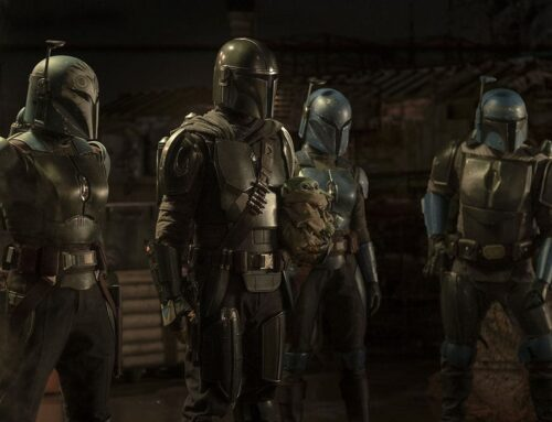 This is the Way: Why Mandalore is one of the Coolest Societies in Star Wars