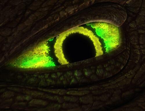 The Zillo Beast: The Godzilla of Star Wars