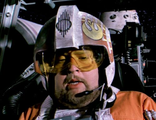 In the Deeper Sense, Porkins Was All Right