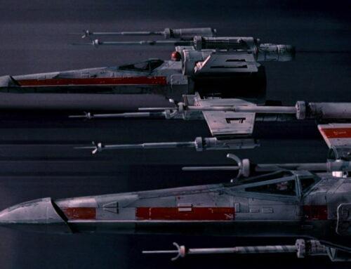 An Entire Galaxy at War: The Six Most Epic Star Wars Battles