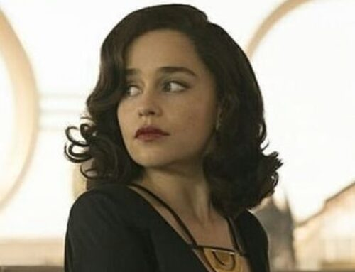 The Question of Qi'ra: Star Wars Shades of Grey