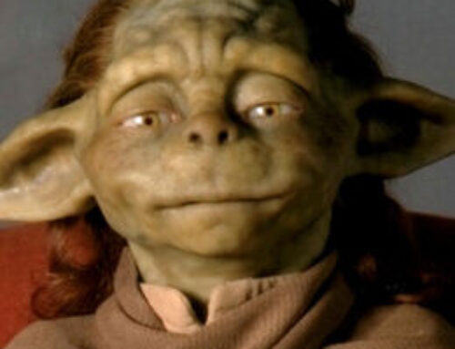 The Tragedy of Yaddle: Star Wars Has Its Secrets