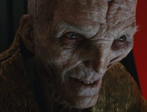 The Problem of Snoke, Star Wars and Too Many Cooks