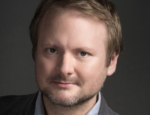 Rian Johnson, Star Wars and the Future of the Franchise