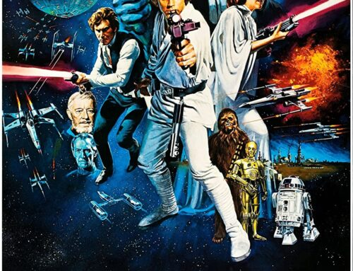 All 12 Star Wars Movies Ranked: the Worst to the Best