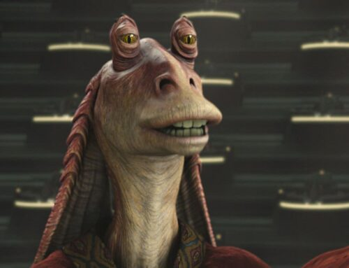 A Review of the Star Wars Prequels – So Much Potential and So Little to Show