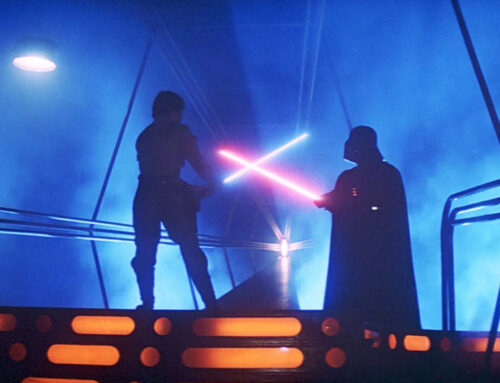 A Review of Star Wars: The Empire Strikes Back