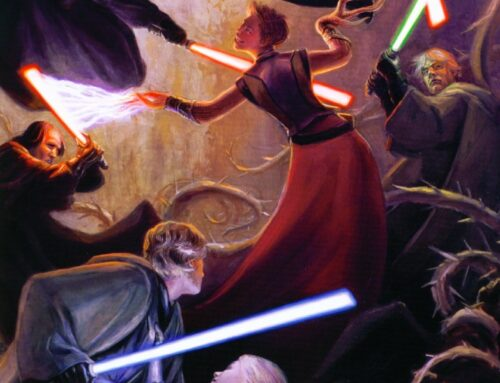Abeloth: Some Things in Star Wars Legends Should Stay There
