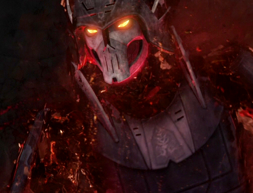 Darth Bane: The Mightiest Sith in Star Wars History?