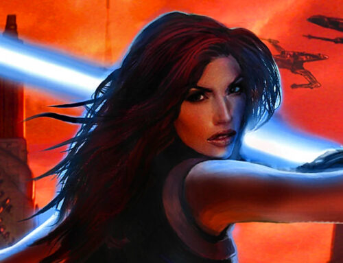 Mara Jade: Can She Ever Make the Leap Back Into Star Wars Canon?
